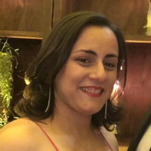 Zenilda Vieira