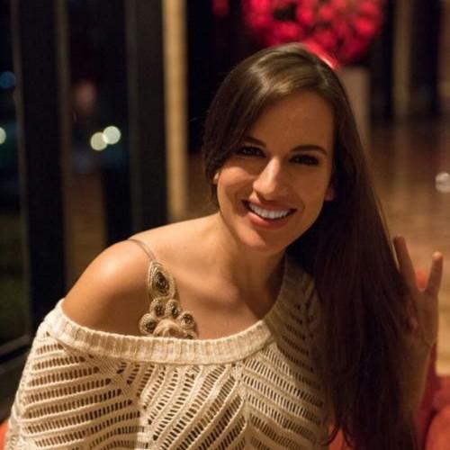 Sarah Vasconcelos